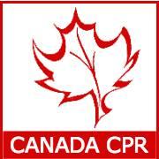 Canada CPR